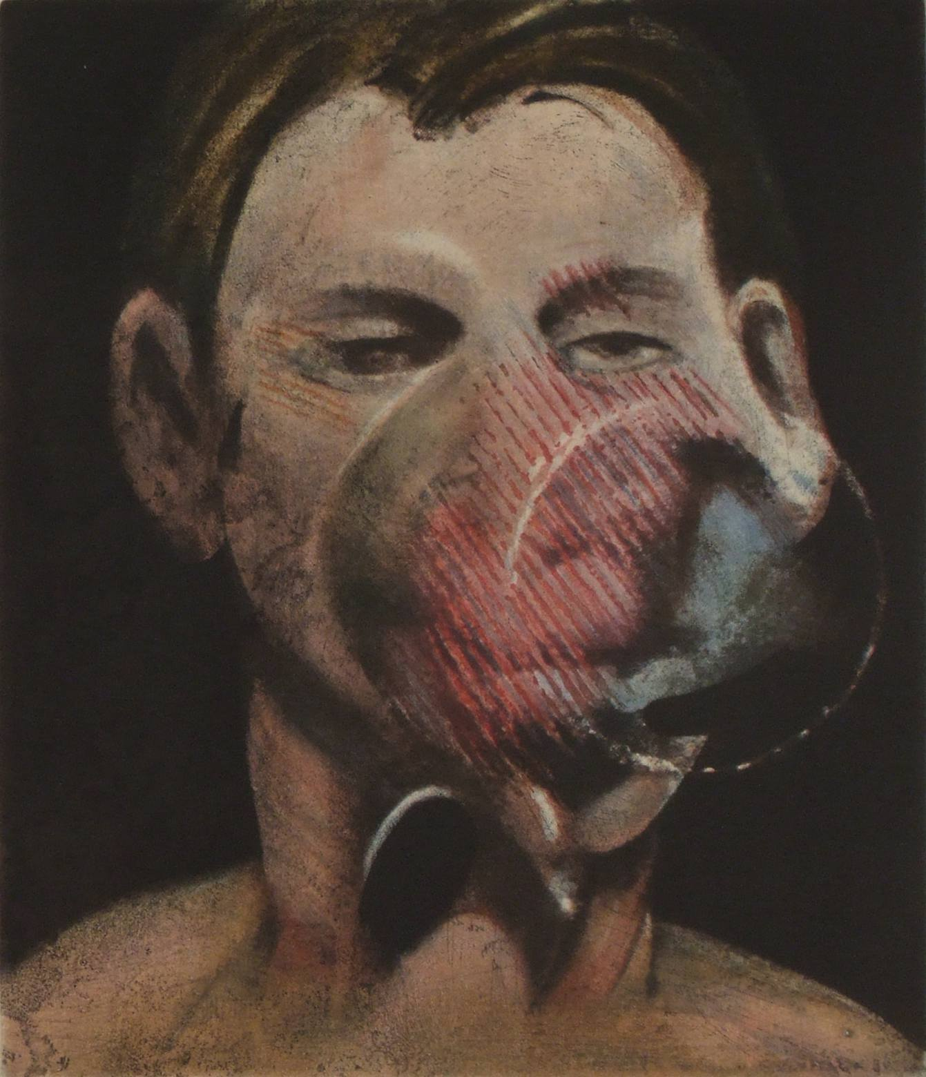 francis bacon andipa gallery
