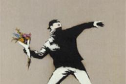 Banksy | ANDIPA COLLECTION