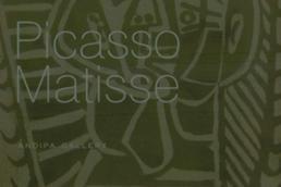 Picasso, Matisse