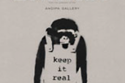 Banksy | KEEP IT REAL