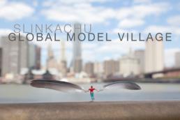 Global Model Village Catalogue