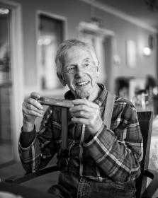 Mark Seymour | A Harmonica for Ronnie