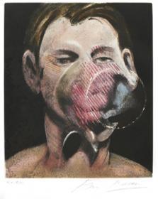 Francis Bacon:Graphics