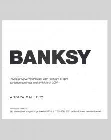 Banksy_2007