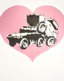 Banksy, War Boutique:Banksy | War Boutique