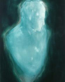 """Oliviero Rainaldi, """"Fallen III"""", at Andipa"""
