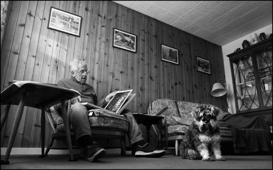 Mark Seymour :Photos Help Me Remember