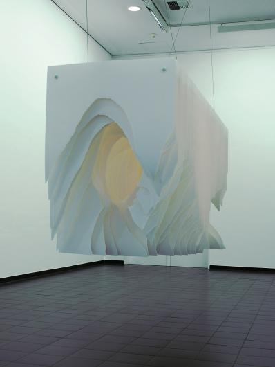Angela Glajcar:Terforation 022