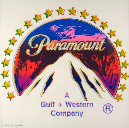 Andy Warhol:Paramount