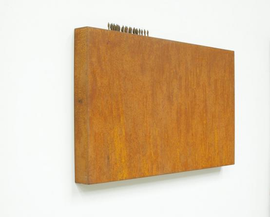 Peter Burke:Wall