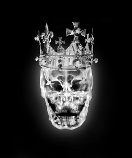 Alexander de Cadenet:The King (Richard III)