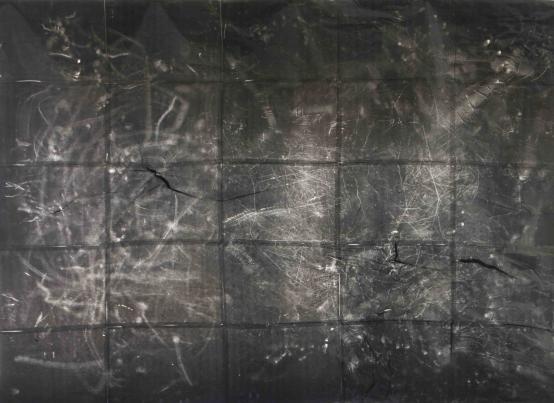 William Mackrell:Sleep (16 September 2013)