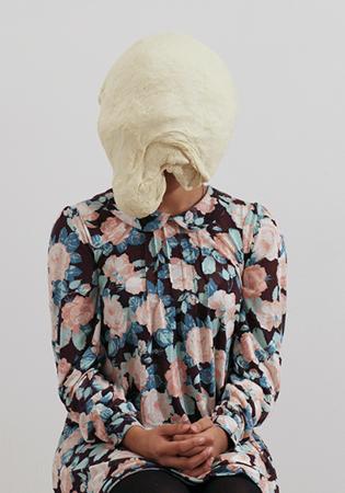 Soren Dahlgaard:Ash, 20 (London Dough Portrait)