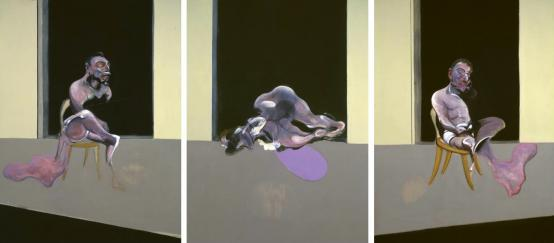 Francis Bacon:Triptych