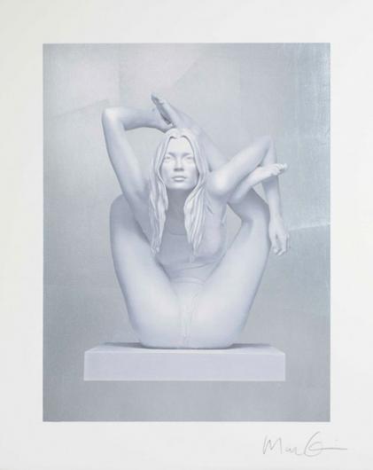 Marc Quinn:Sphinx