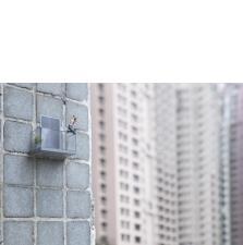 Slinkachu:Exit Strategy