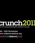 :CRUNCH 2011