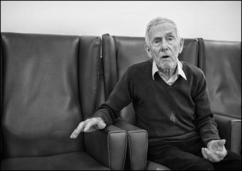 Mark Seymour :I'm Still Here