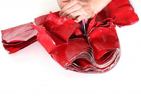 William Mackrell:Cutting Through Red Tape