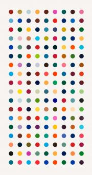 Damien Hirst:Methamphetamine