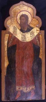 Icons:Prophet Isiah