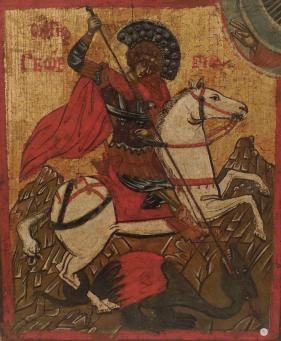 Icons:St. Georges