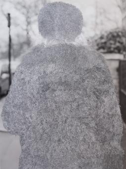 William Mackrell:Faux Furs