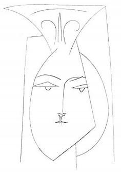 Pablo Picasso:Picasso Carmen (Suite)
