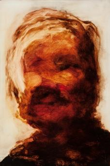 Johan Van Mullem:Sans Titre (A0112101)