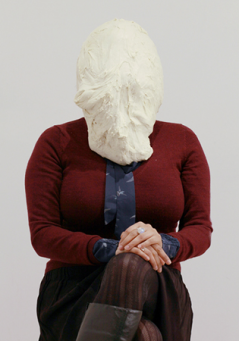 Soren Dahlgaard:Samapika, 31 (London Dough Portrait)