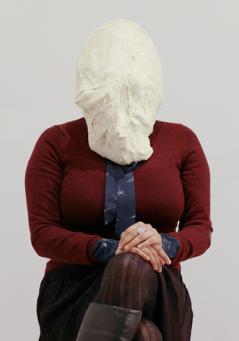 Soren Dahlgaard:Samapika, 31 (London Dough Portrait)