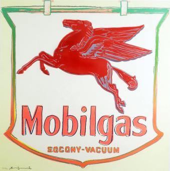 Andy Warhol:Mobil TP