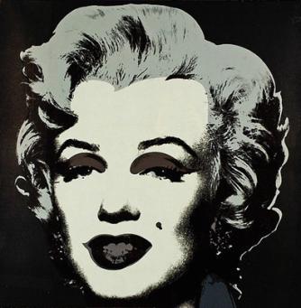 Andy Warhol:Marilyn (F. & S. II.24)