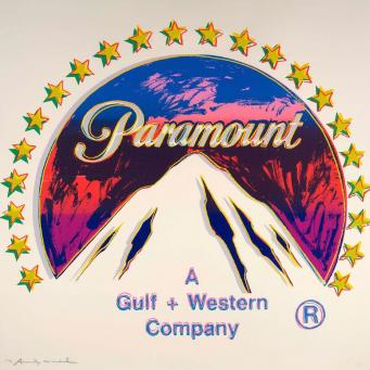 Andy Warhol:Ads: Paramount, F & S II.352