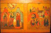 Icons:The Annunciation