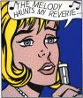 Roy Lichtenstein:Reverie