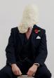 Soren Dahlgaard:Marcus, 35 (London Dough Portrait)