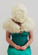 Soren Dahlgaard:Sarra, 37 (London Dough Portrait)