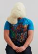 Soren Dahlgaard:Tim, 30 (London Dough Portrait)
