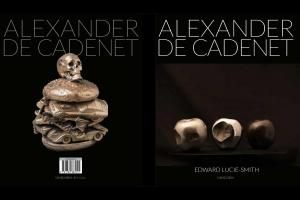 Alexander de Cadenet Retrospective Book at Andipa in London, UK