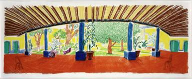David Hockney | The Acatlan Story