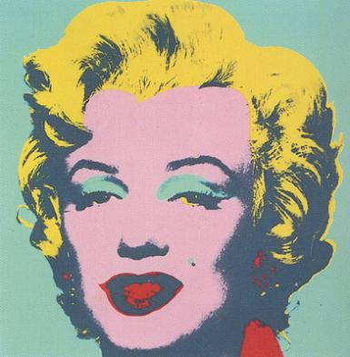 ANDY WARHOL: 05 May-13 June