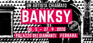 An Artist Called Banksy - 30 May - 27 September