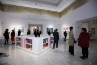 BANKSY | War, Capitalism and Liberty Exhibition Opens in Rome